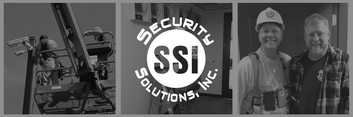 Security Solutions Inc. | Bozeman, MT