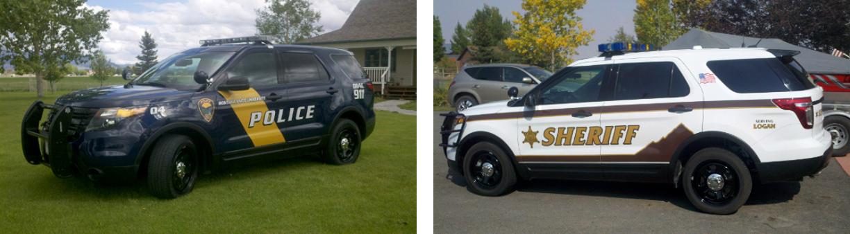 Law Enforcement   Security Solutions Inc.   Bozeman, MT