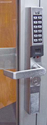 Vanderbilt Commercial Security System | Security Solutions Inc. | Bozeman, MT