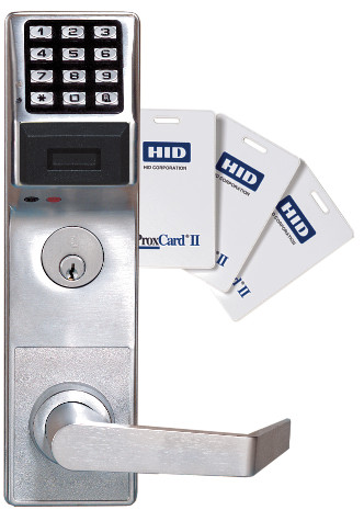 Digital Access Control | Security Solutions Inc. | Bozeman, MT