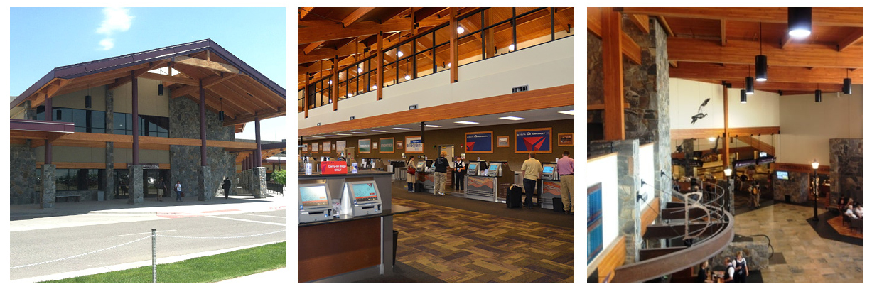 Bozeman Airport Security | Security Solutions Inc. | Bozeman, MT