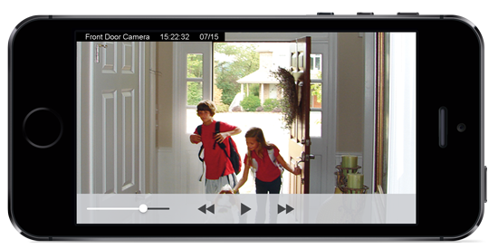 mobile video monitoring | Security Solutions Inc. | Bozeman, MT