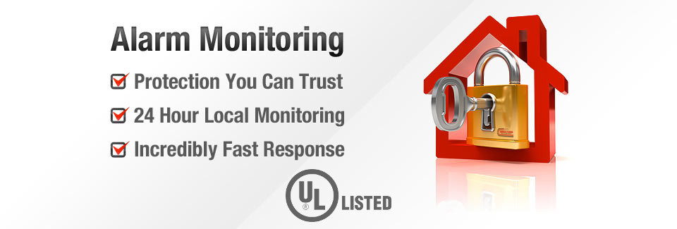 Alarm Monitoring Services | Bozeman, MT